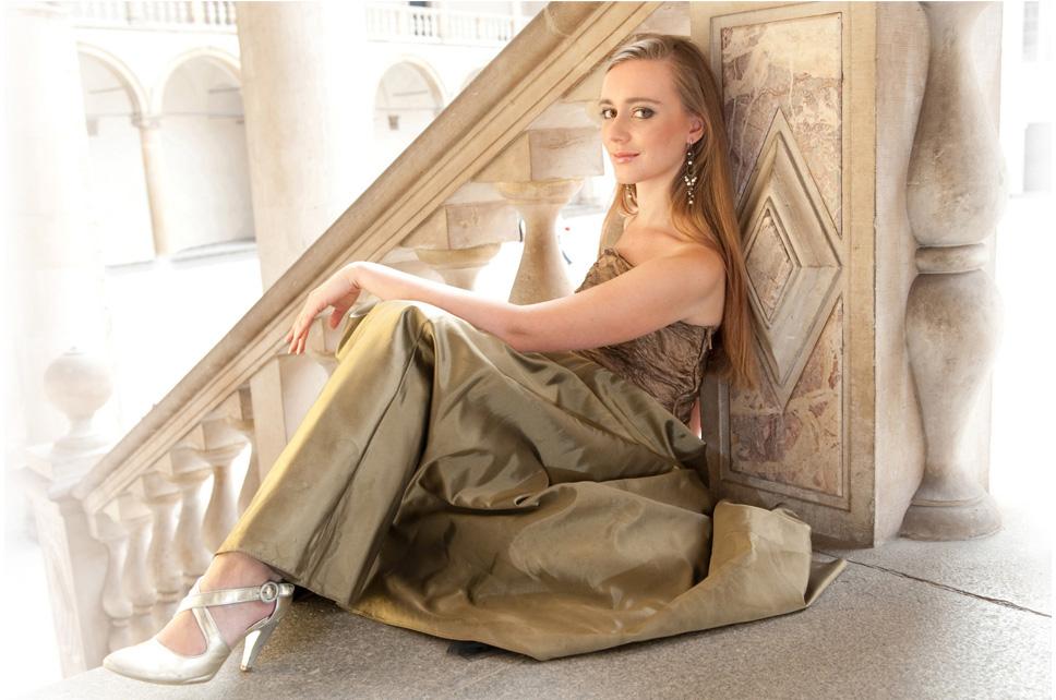 Joanna Trafas - soprano Krakow